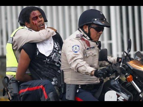 [Documental] Patricia Janiot, La Venezuela del Siglo XXI (CNN) 2/2