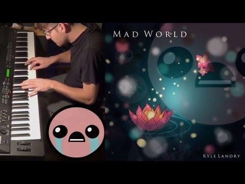 Mad World Piano