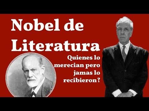 Controversias del Premio Nobel de Literatura