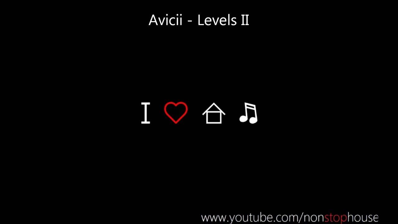 Avicii - Levels II - YouTube