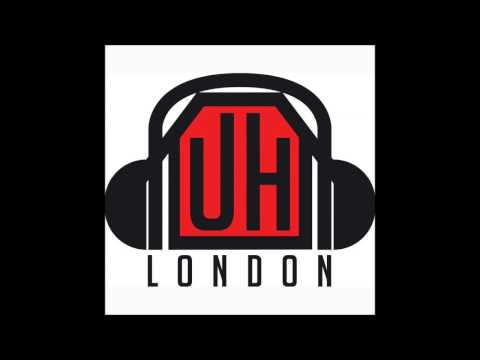 Dutchie live at Basing House London - Tech House mix