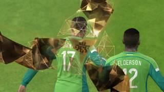 Algeria vs Nigeria FIFA World Cup 2018 Qualifiers | Full Match Gameplay PC