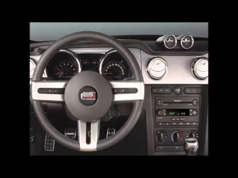 2006 Saleen Ford Mustang 302 Parnelli Jones Youtube