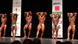 2014 NPC Atlantic State Championship Bodybuilding Open !