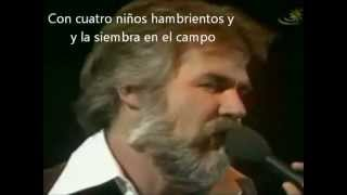 Download Lagu Lucille subtitulos espanol Kenny Rogers MP3