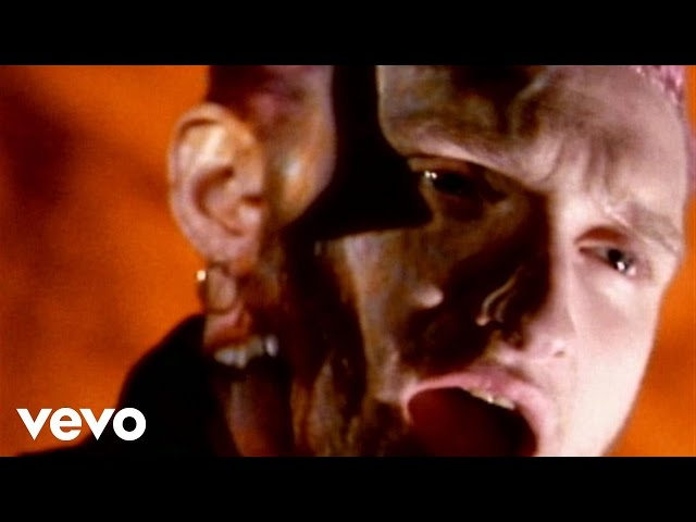 Alice In Chains - What the Hell Have I (Official Video)