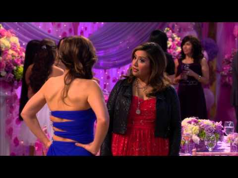 Cristela and Daniela Tease Each Other  Cristela