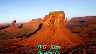 JVG - Kran Turismo Ft. Raappana