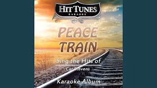 Hard Headed Woman (Originally Performed By Cat Stevens) (Karaoke Version)