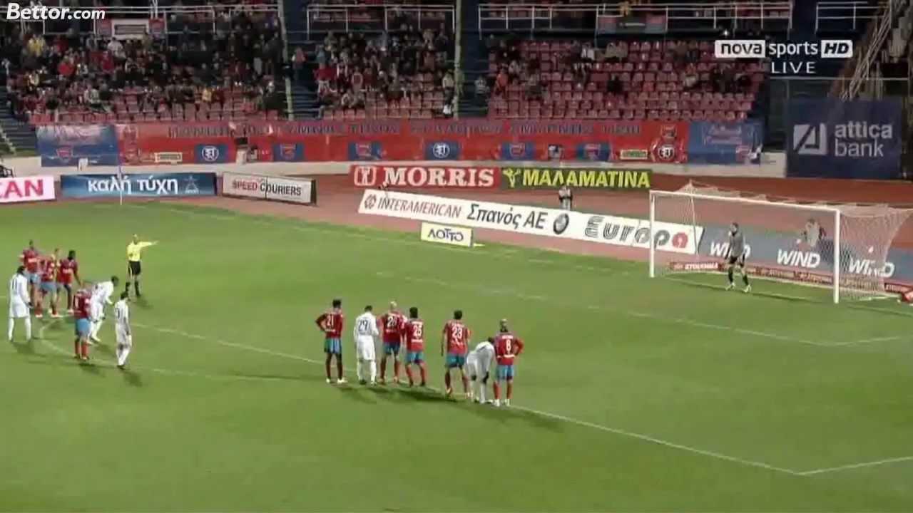 TOP 3 BEST Penalties in FOOTBALL (Soccer) - YouTube