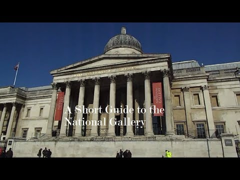 A Short Guide to the National Gallery in London