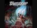 Клип Rhapsody of fire - Silent dream