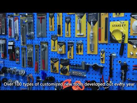 China Best Automotive Tools Manufacturer in China Ningbo Dicong Viktec