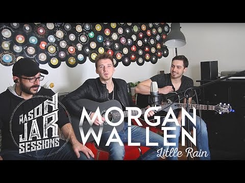 Morgan Wallen - Little Rain