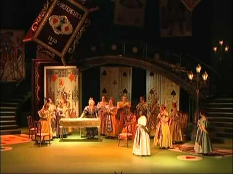 INESSA GALANTE a.o: The Queen of Spades Пи́ковая дама (INFO) - Pyotr Ilyich Tchaikovsky