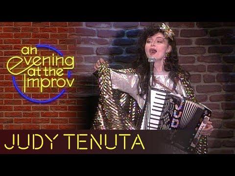 Judy Tenuta  An Evening at the Improv