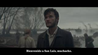 "Comercial Budweiser 2017 Super Bowl | ""Born The Hard Way"""