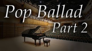 How To Write A Song - Pop Ballad (pt. 2)