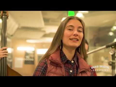 """The Quebe Sisters - """"Lonesome Road"""" - Radio Bristol Sessions"""