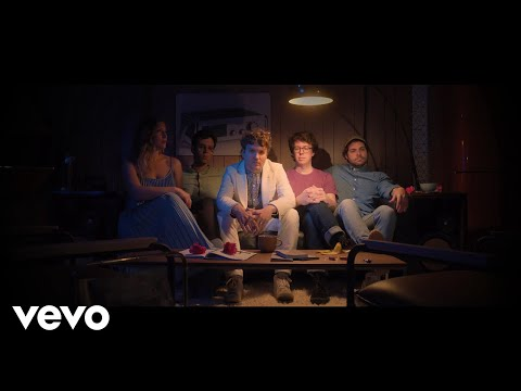 Ra Ra Riot - Bad to Worse (Official Video)