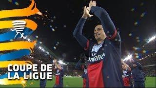 FC Nantes - Paris Saint-Germain (1-2) - 04/02/14 (1/2 finale) - (FCN-PSG) - Résumé
