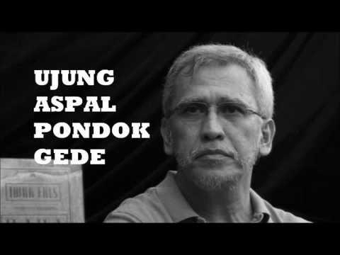 [CHORD] Ujung Aspal Pondok Gede - iwan fals