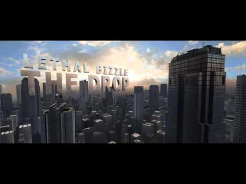 Lethal Bizzle ft. Cherri Voncelle - The Drop (Official Ad) OUT NOW