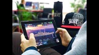 Comment télécharger World of Warships blitz (Bêta public sur Android et IOS)