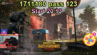 PUBG Mobile - Vlogs Thúy Vy Live Stream - April, 1...