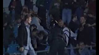 (HOOLIGANS) Switzerland - Russia 2000. FULL VERSION.