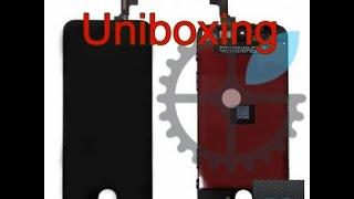 № 19 Распаковка (Unboxing) Экран для IPhone 5s (айфона 5s) !(, 2016-11-05T17:00:03.000Z)