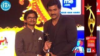 SIIMA 2014 Best Lyricist Award Telugu - Anantha Sriram | Seethamma Vakitlo Sirimalle Chettu