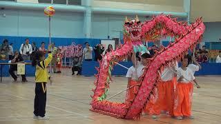 Publication Date: 2018-12-04 | Video Title: 龍賽(兒童)20181202 基督教香港馬鞍山信義會馬鞍山信