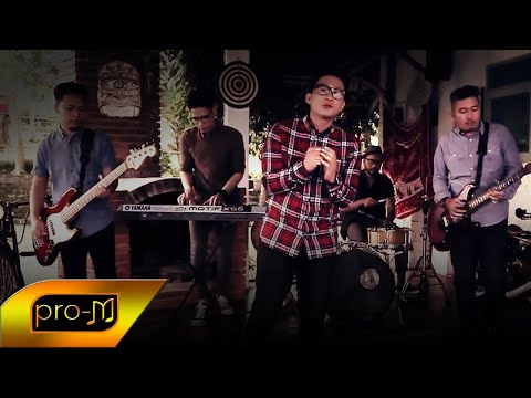 Dygta - Cinta Terpendam (Official Music Video)