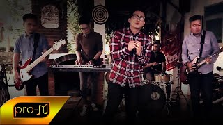 Dygta - Cinta Terpendam - Official Music Video