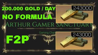 LifeAfter HOW TO GET EASY GOLDBAR, 200.000 goldbar/day, LIFEAFTER TRICKS AND TIPS