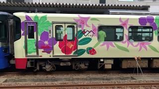 えちごトキめき鉄道 日本海ひすいラインの列車たち