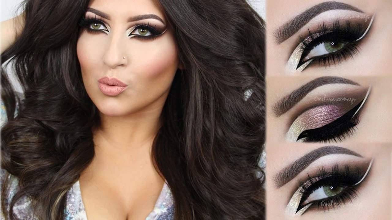 how to put eyeshadow on eyes without crease