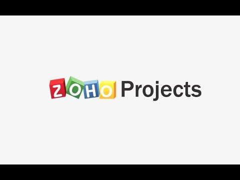 A Quick Walk-Through of Zoho Projects