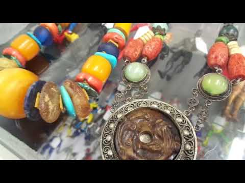 Video Games Jewelry Fleamasters Fort Myers Flea Market Finds Pick-Ups 8/20/17