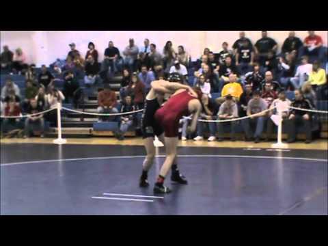 Olivet College Wrestling 2011-2012 Big Heart Wrestling