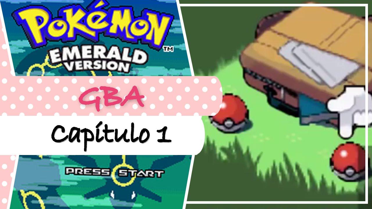 descargar pokemon esmeralda randomlocke para android