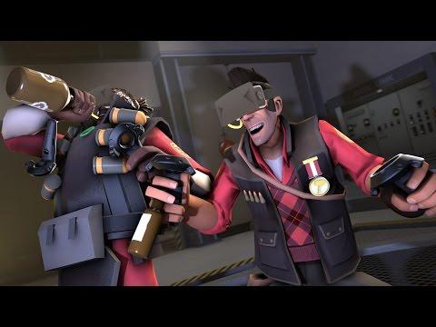 VR Drinking Games w/ VEKroogur (Vive - Sportsbar VR)