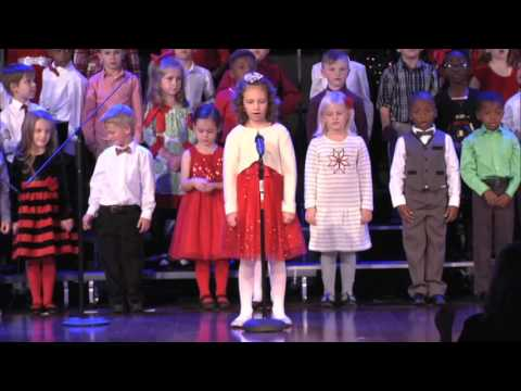 2016-Northwood Academy Lower School Christmas Program