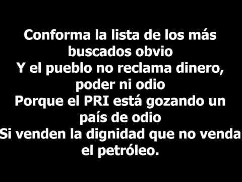 C-Kan - Justicia ft. Arianna Puello con letra