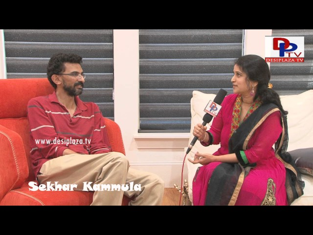 Fida is a Love Story - Sekhar Kammula