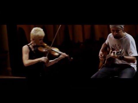 Fade To Black - Metallica (Acoustic) Violin And Guitar