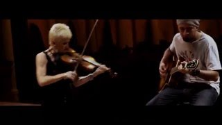 Fade to Black - Metallica (Acoustic) Violin and Guitar