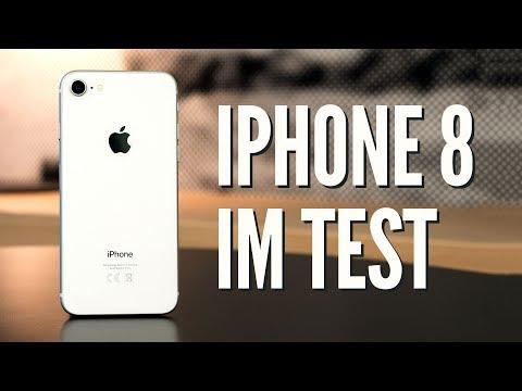 IPhone 8 Test (deutsch): Langweiler Oder Überraschung? - GIGA.DE