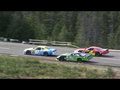 Thunder Valley Speedway - Sportsman Final 2018